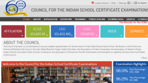 ISC Result 2019, ISC Result 2019 class 12, ISC Class 12 Result 2019, ISC Class 12th Result 2019, ISC 2019 results, list of websites to check ISC Result 2019