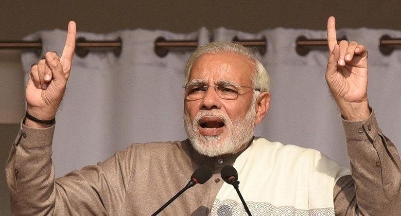 Prime Minister Narendra Modi likely to meet President Ram Nath Kovind today to stake claim to form government