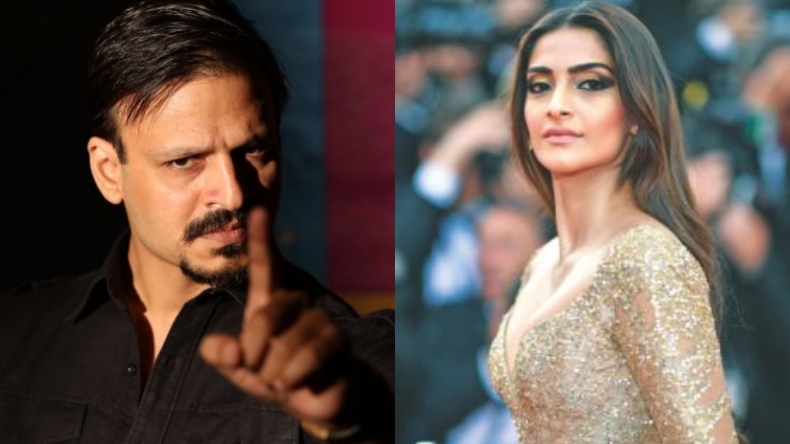 Vivek Oberoi meme controversy: Actor says he has not done anything wrong, takes a dig at Sonam Kapoor