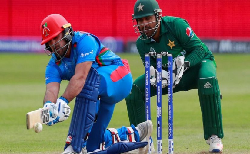 ICC World Cup 2019 warm-up: Afghanistan hand Pakistan 3-wicket defeat