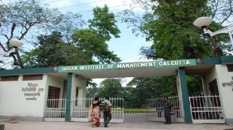 IIM-Calcutta Supply Chain Management Course 2019: Check steps to apply, eligibility, fee structure