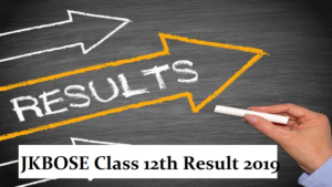 PSEB 12th Result 2019 declared
