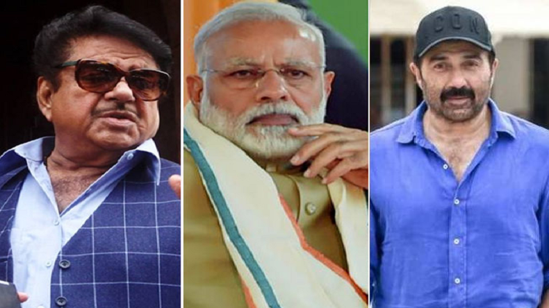 Lok Sabha Elections 2019 phase 7 voting, PM Narendra Modi, Shatrughan Sinha, Kirron Kher, Misa bharti, BJP, Congress, election results 2019, election updates, election news