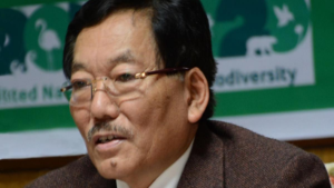 Sikkim Assembly Election resultsLive updates, Sikkim Assembly election result 2019, Pawan Chamling, SDF, SKM, Congress, Humro Sikkim Party, HSP