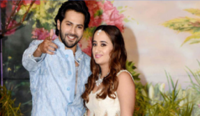 Varun Dhawan, Natasha Dalal to get hitched in Goa this December, details inside