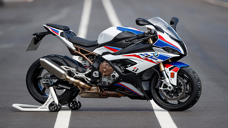 2019 BMW S1000RR launch on 27 June in India