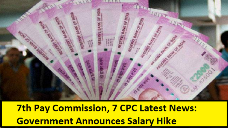 7th Pay Commission, 7 CPC latest news: Rajasthan Chief Minister Ashok Gehlot approves new pay scale for staff of 6 universities