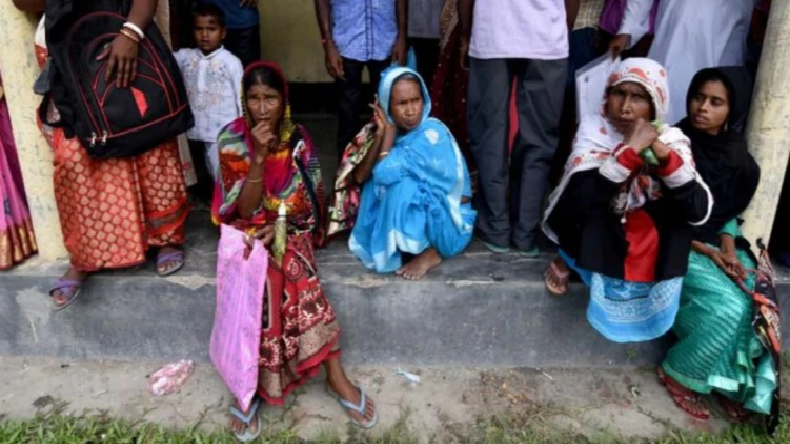 NRC Assam: 1 lakh more names excluded from National Register of Citizens draft ahead of deadline