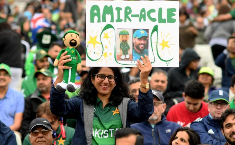 Pakistan vs New Zealand, PAK vs NZ, ICC World Cup 2019 Highlights: Babar Azam's unbeaten 101 leads Pakistan to crushing 6-wicket victory over Kiwis, Green Shirts alive in tournament