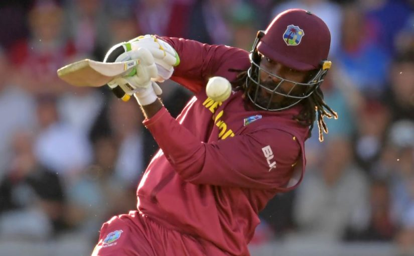Chris Gayle will not retire after the ICC World Cup 2019, Here's his retirement plan
