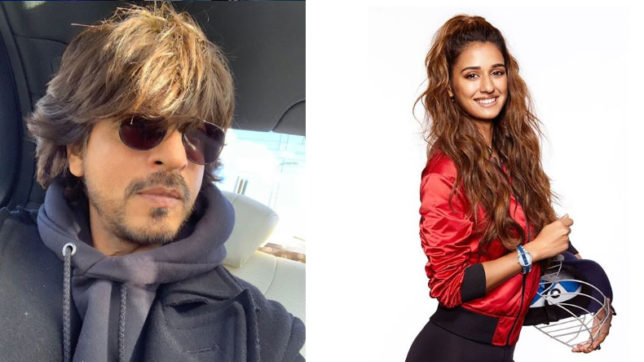 India vs Pakistan World Cup 2019: From Shah Rukh Khan to Disha Patani, here is how Bollywood is cheering for Virat Kohli and men