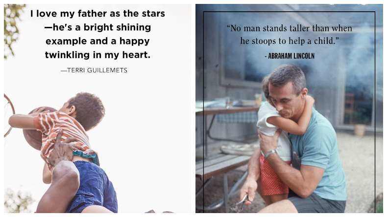 Happy Father's Day 2019 Quotes, Wishes, Messages, SMS in English: Best Father's Day Gifs, Wallpapers, Pictures for Whatsapp & Facebook Status