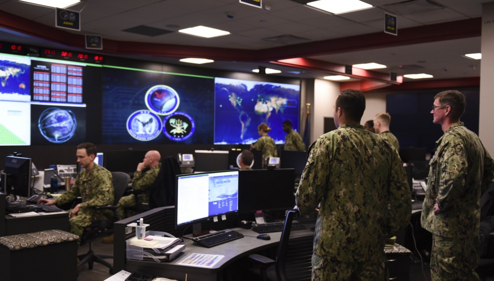US launches cyber attacks on Iran after pulling out of a military retaliation
