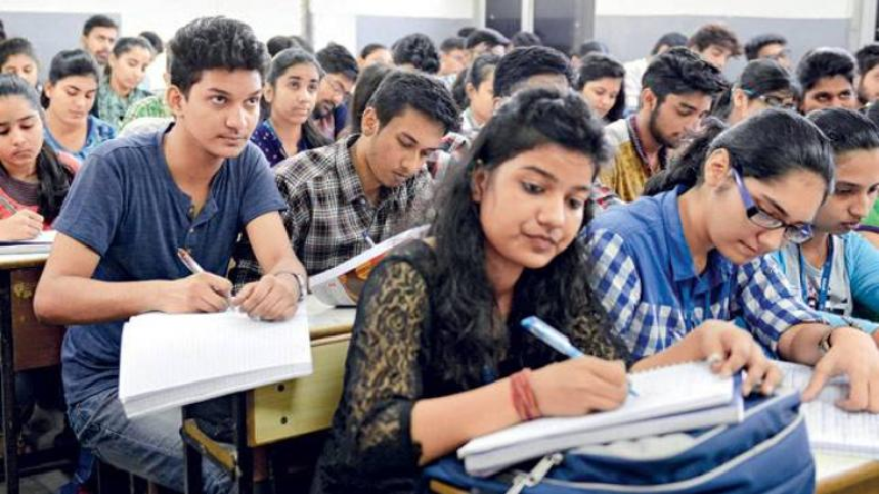 GUJCET first seat allotment list 2019