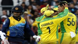 ICC Cricket world cup 2019, Australia vs sri lanka, Australia vs sri lankaworld cup match 2019