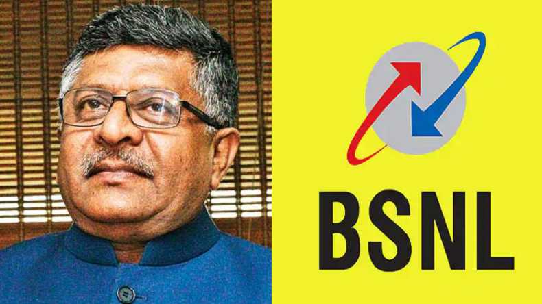 Union Minister Ravi Shankar Prasad blames stiff competition, high employee cost for BSNL, MTNL crisis