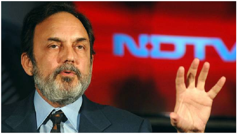 SEBI bars Prannoy Roy, Radhika Roy from accessing securities markets, top positions at NDTV for next 2 years, management role at any company for next 1 year
