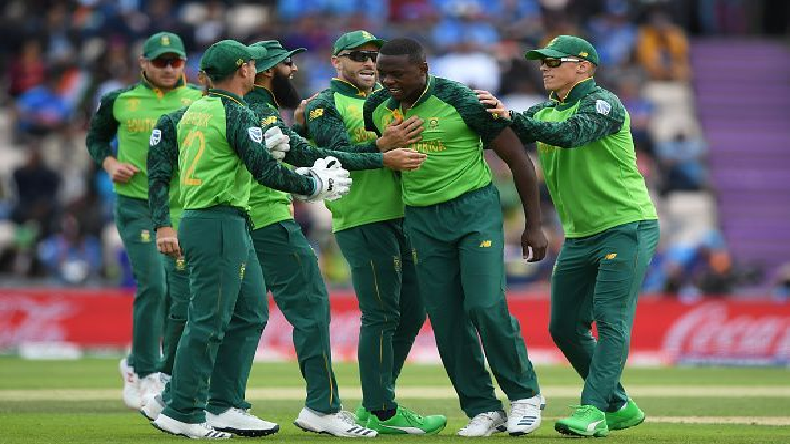 South Africa vs West Indies ICC Cricket World Cup 2019