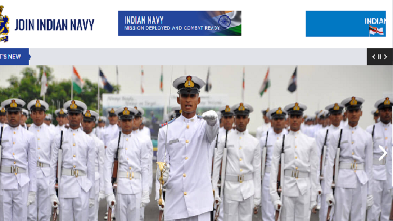 Indian Navy Recruitment 2019: Apply for 2700 Sailor posts before July 10