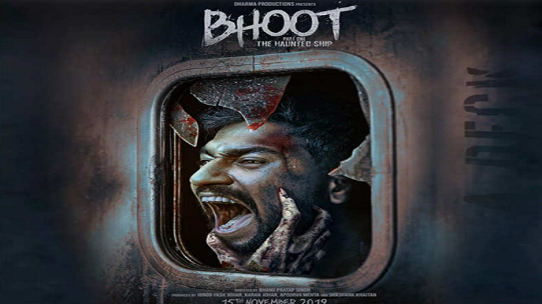 Vicky Kaushal to shoot for music video in Shimla post Bhoot poster release