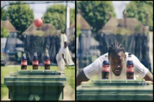 #BottleCapChallenge, English pacer Jofra Archer, jofra archer bottle cap challenge video