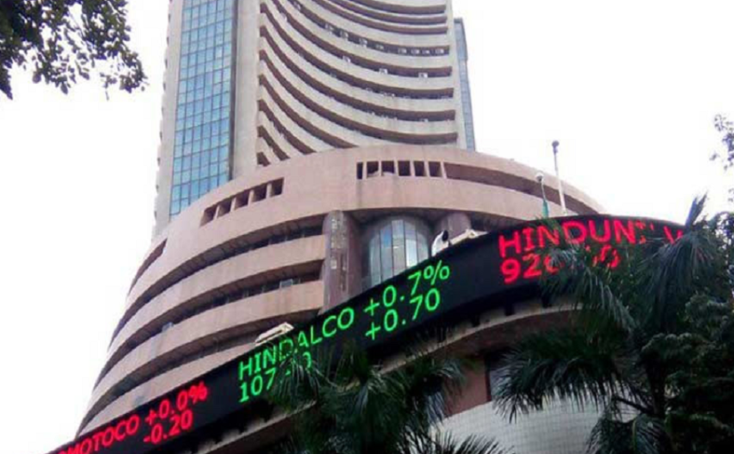 Market opens at a mixed note, Sensex holds at 39k, Nifty above 11,600 points, Thomas Cook, Asian Paints in loss