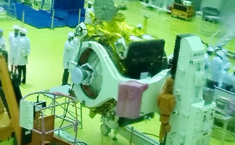 ISRO to launch Chandrayaan 2 on July 15, here are 10 things to about the mission