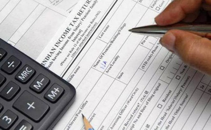 Income Tax Filing 2019: Step by step guide to file income tax returns (ITR) online