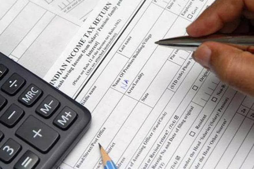how to file ITR, ITR filing, ltcg tax on equity, itr,salary details in itr,tax news, itr filing guide, income tax, income tax returns, itr verification
