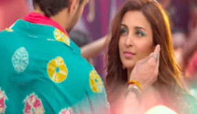 Jabariya Jodi trailer review: Sidharth Malhotra, Parineeti Chopra starrer promises a fun ride