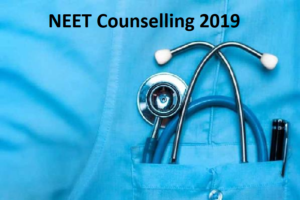 NEET Counselling 2019