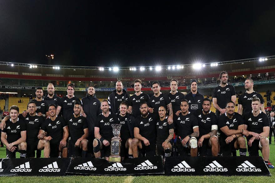 New Zealand rugby team trolls ICC for its boundary-count rule after their game against South Africa ended in draw
