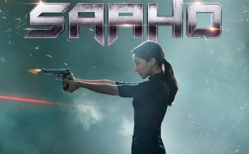 Saaho will release on August 30.