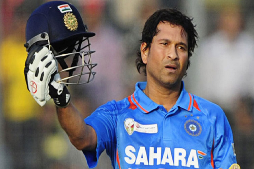 Sachin Tendulkar becomes 6th Indian to be inducted into ICC Hall of Fame