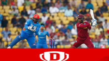 Afghanistan vs West Indies ICC Cricket World Cup 2019 Dream