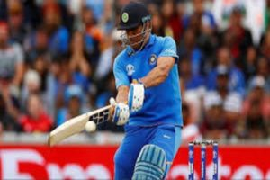 Sachin Tenduklar drops MS Dhoni in his World Cup 2019 XI