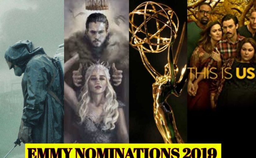 Emmy nominations 2019: Game of Thrones gets record-breaking 32 nominations followed by Chernobyl, Black Mirror, This is Us, and more