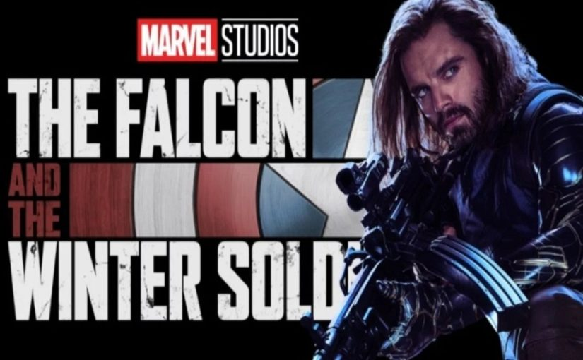 Marvel's Falcon and the Winter Soldier to hit the screens by 2020