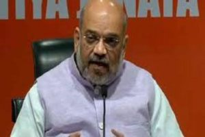 Amit Shah says illegal immigrants will be identified and deported