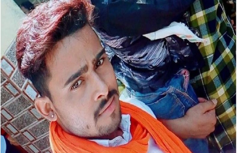 22-year-old Agra man commits suicide