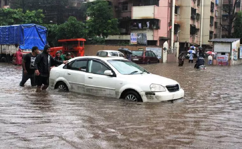 Mumbai rains: Second-highest rainfall in last 60 years, situation to get worse in next 24 to 36 hours