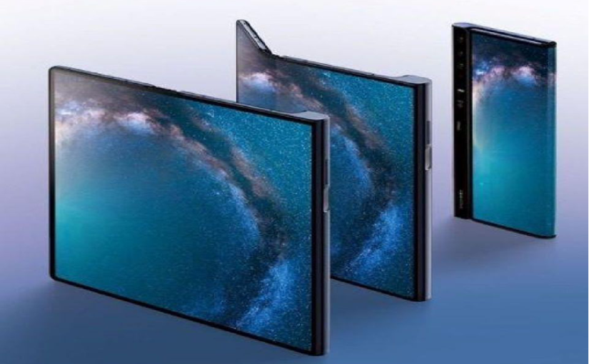 Huawei Mate X to hit the market by September 2019: Check price, specifications and other details