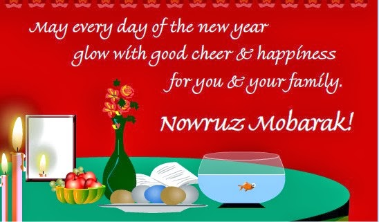 Happy Parsi New Year 2019 Wishes, Navroz Mubarak Images, Quotes, Greetings, SMS, Whatsapp Status and Facebook Messages