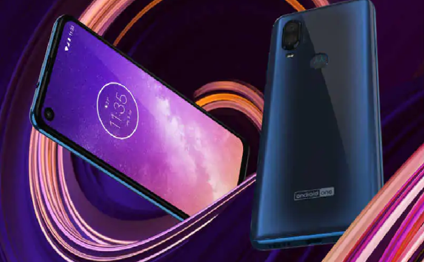 Motorola One Action price, specification leaked, check details here