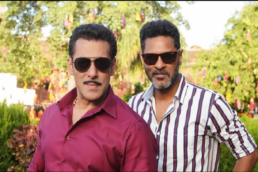 Trailer and teaser of Salman Khan starrer to release on this date