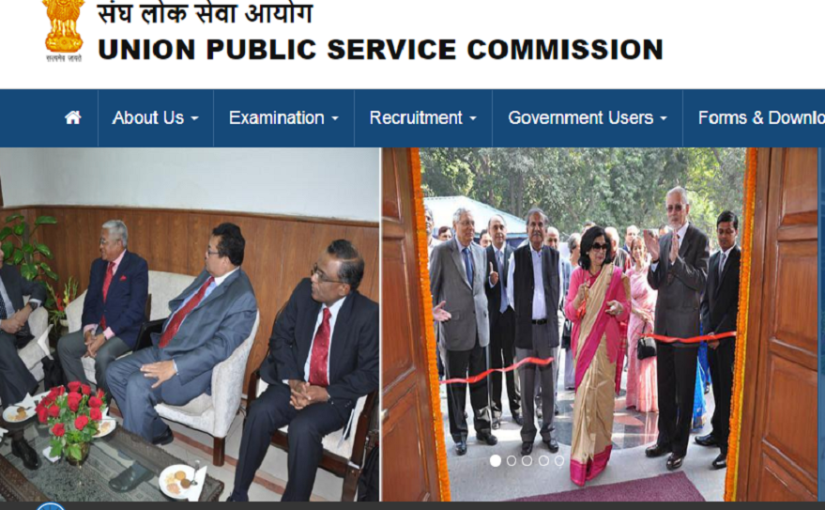 UPSC CAPF (AC) result 2018 declared @upsc.gov.in, steps to check score card