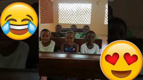 Uganda kids sing Punjabi folk song Balle Balle Tor Punjaban Di, video goes viral!