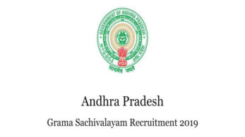 AP Grama Sachivalayam admit card 2019 released: Know how to