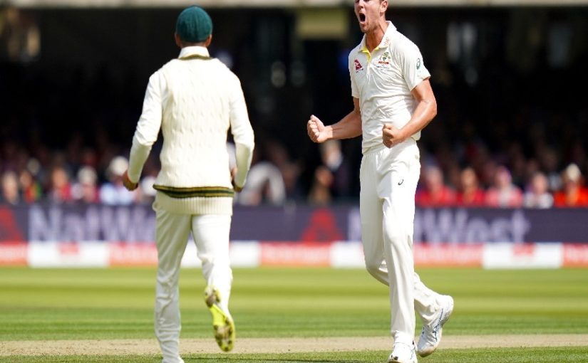 Ashes 2019, England vs Australia 2nd Test Day 3 at Lord's: Rain interrupts day play, Kangaroos 80/4, trail by 178 runs