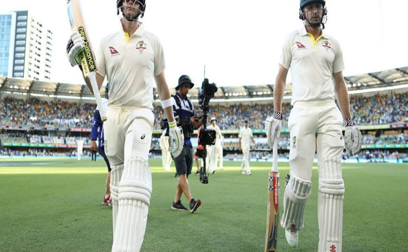 England vs Australia Ashes series first test, day 2: Roy departs early, Burns, Root tackle the Australian bowling attack in the post-lunch session
